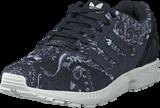 adidas Originals - Zx Flux W Core Black/Off White