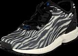 adidas Originals - Zx Flux Decon Vintage White/Core Black/Blue