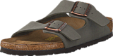 Birkenstock - Arizona Regular Birkoflor Stone