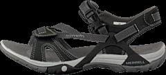 Merrell - Azura Strap Black