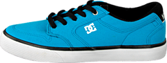 DC Shoes - Kids Nyjah Vulc Tx  Shoe Black/Purple
