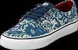 DC Shoes - Girls Trase Tx Se Shoe Denim