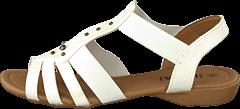 Donna Girl - 4991 White