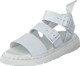 Dr Martens - Gryphon White