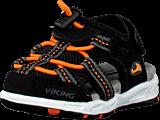 Viking - Thrill Black/Orange