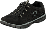 Duffy - 79-43002 Black