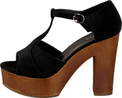 Duffy - 97-29134 Black