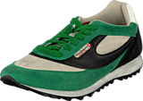 Diesel - Sharkeroz Green/White/Black