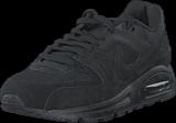 Nike - Nike Air Max Command Black/Black-Black