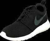 Nike - Nike Roshe Run Black/Anthracite-Sail