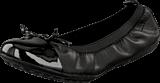 Geox - Jr Piuma Ballerine Black