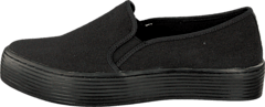 Sixtyseven - 76704 Kira Canvas Black