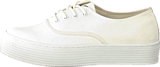 Sixtyseven - 76705 Kira Canvas White