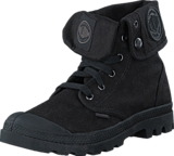 Palladium - Baggy Ladies Black