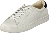 WeSC - OCP02 - Off Court Sneaker White