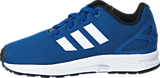 adidas Originals - Zx Flux El I Eqt Blue/Ftwr White/Core Black