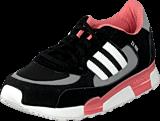 adidas Originals - Zx 850 K Core Black/White/Vista Pink