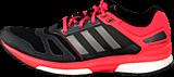 adidas Sport Performance - Revenge Boost 2 M Techfit Black/Solar Red