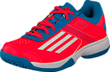 adidas Sport Performance - Counterblast 3 K Red/Ftwr White/Solar Blue