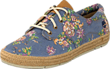 Timberland - Casco Bay Oxford Folkstone Grey/Floral