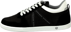 Björn Borg - X100 Low Cvs W Black