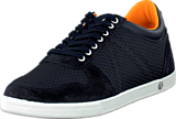 Björn Borg - X100 Low Msh M Navy/Orange