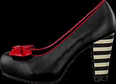 Lola Ramona - Angie P 412226-44 Black