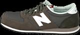 New Balance - U420CGW Grey