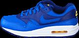 Nike - Nike Air Max 1 (Gs) Hypr Cblt/Hypr Cblt-Dp Ryl Bl