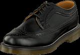 Dr Martens - Wingtip 3989 Black