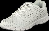 Oill - Bern Signature Shoe Girl White