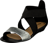 Tamaris - 28180-24 Black/Silver