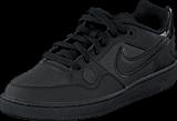 Nike - Son Of Force Black/Black-Black