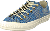 Converse - All star Wmns Ox Monte Blur/Multi
