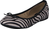 Butterfly Twists - Cleo Zebra