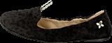 Butterfly Twists - DIANA BLACK LEOPARD