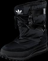 adidas Originals - Snowrush W Core Black/Ftwr White