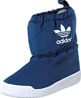 adidas Originals - Slip On Boot K Oxford Blue