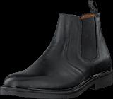 Gant - Spencer Chelsea Black Leather