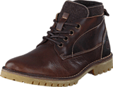 Henri Lloyd - Newbold Boot Prime Dark Brown