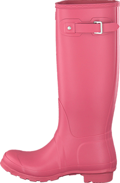 Hunter - Women's Orig Tall Rhodonite Pink