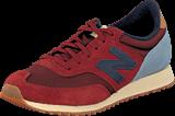 New Balance - CW620RWA Red/Grey