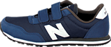 New Balance - KV396BGY Sailor Blue