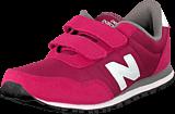 New Balance - KV396PGY Pink