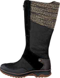 Merrell - Eventyr Cuff Wtpf Black