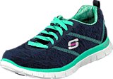 Skechers - Flex appeal NVAQ