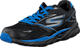 Skechers - Go Run 4 Ride All-Weather BKBL