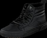 Vans - SK8-Hi MTE (Mte) Black/Leather