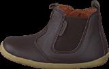 Bobux - Step Up Jodphur Boot Espresso