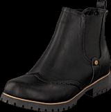 Duffy - 86-15002 Black